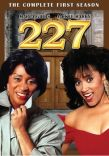 227 The Complete First Season DVD