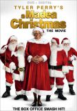 A Madea Christmas Movie Dvd by Tyler Perry